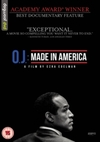 O.J.: Made in America (DVD)