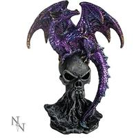 Bygone Realm 14cm Dragon (Kitchen & Home)