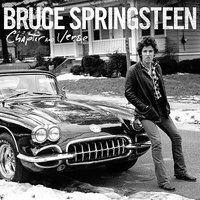 Bruce Springsteen - Chapter & Verse (CD) - Cover