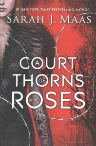 A Court of Thorns and Roses Box Set - Sarah J. Maas (Hardcover)