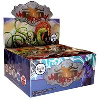 Spoils - Unlikely Heroes cycle: Ungodly Mess Booster Display