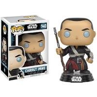 Funko Pop! Star Wars - Rogue One: Chirrut Imwe Bobble Head Vinyl Figure