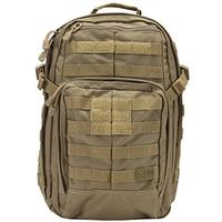5.11 Tactical Rush 12 EDC Tactical Backpack Sandstone (Sports)