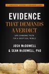 Evidence That Demands a Verdict - Josh McDowell (Hardcover)