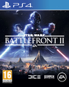 Star Wars: Battlefront II (PS4)