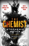 The Chemist - Stephenie Meyer (Paperback)