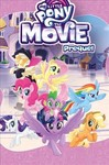 My Little Pony the Movie Prequel - Ted Anderson (Paperback)