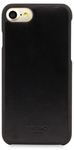 Knomo Open Face Inlay Case for iPhone 7 - Black