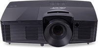 Acer X115 Essential DLP 3D SVGA 3300lm Projector