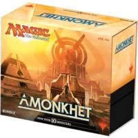 Magic: The Gathering Amonkhet Bundle
