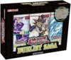 Yu-Gi-Oh! - Duelist Saga Booster Box (Trading Card Game) Cover