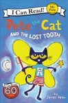 Pete the Cat and the Lost Tooth - James Dean (Paperback)