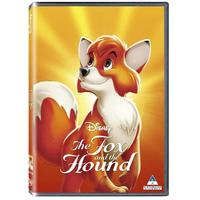 The Fox and the Hound (DVD)