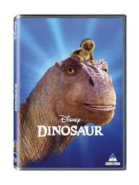 Dinosaur (DVD) - Cover