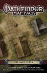 Pathfinder Map Pack - Jason A. Engle (Game)