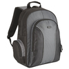 Targus - Essential 15-15.6 inch Laptop Backpack Black/Grey