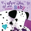 I Love You Baby - Claire Freedman (Paperback)