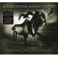 And Hell Will Follow Me (Audio CD)