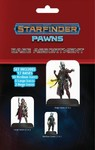 Starfinder Pawns - Paizo Staff (Game)