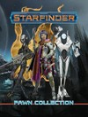 Starfinder Pawns Starfinder Core Pawn Collection - Paizo Staff (Game)