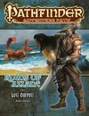 Pathfinder Adventure Path: the Lost Outpost (Ruins of Azlant 1 of 6) - Jim Groves (Paperback)