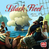 Black Fleet (Board Game)