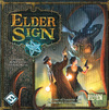 Elder Sign (Dice Game)