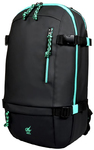 Port Designs - AROKH BP-1 Gaming Backpack - Green