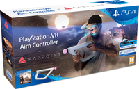 Farpoint - PSVR Aim Controller Bundle (PS4) - Cover