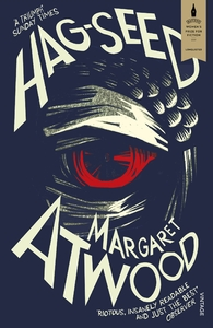 Hag-Seed - Margaret Atwood (Paperback)