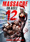 Massacre On Aisle 12 (Region 1 DVD)