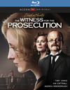 Witness For the Prosecution (Region A Blu-ray)