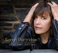Sarah Partridge - Bright Lights & Promises: Redefining Janis Ian (CD)