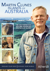 Martin Clunes:Islands of Australia (Region 1 DVD)