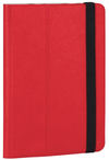 Targus Foliostand Universal 7-8 Inch Tablet Case - Red
