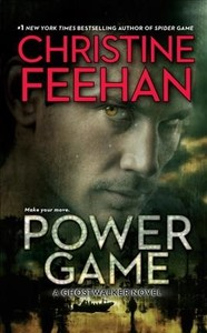 Power Game - Christine Feehan (Paperback)