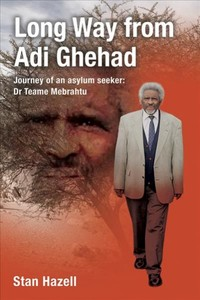 Long Way From Adi Ghehad (Hardcover) - Cover