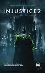 Injustice 2 1 - Tom Taylor (Hardcover)