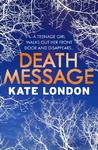 Death Message - Kate London (Paperback)