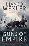 Guns of Empire - Django Wexler (Paperback)