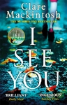 I See You - Clare Mackintosh (Paperback)