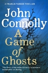 Game of Ghosts - John Connolly (Hardcover)