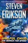 The Search for Spark - Steven Erikson (Hardcover)