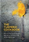 The Turmeric Cookbook - Aster (Hardcover)
