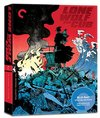 Lone Wolf and Cub (Criterion Collection) (Blu-ray)