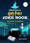 The Unofficial Harry Potter Joke Book - Brian Boone (Paperback) Cover