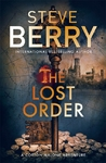 Lost Order - Steve Berry (Hardcover)