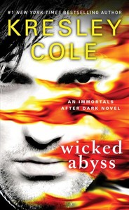Wicked Abyss - Kresley Cole (Paperback)