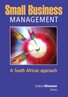 Small Business Management - Gideon Nieman (Paperback)