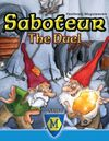 Saboteur - The Duel (Card Game)